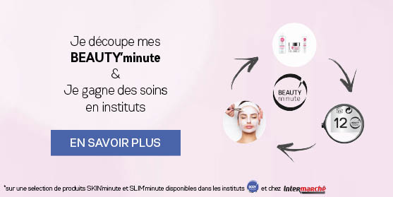 BEAUTYMINUTE
