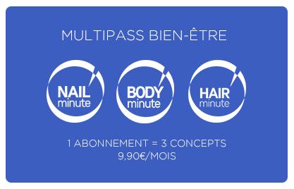 abonnement multipass body minute